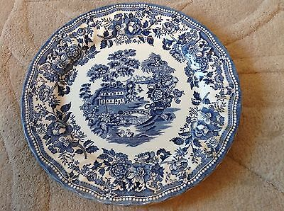 1 Serving Platter 12 Inches In Diameter By Churchill The Georgian Collection
