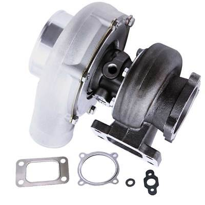 GT3582 turbo turbocharger for Audi VW 1.8 VR6 Opel 600PS .63 AR T3 bride