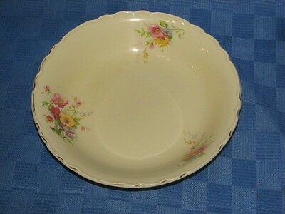 Royal Staffordshire China, Set of 3 Bowls. Honeyglaze. A. J. Williamson Ltd.