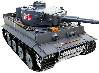 Taigen Tiger  BB RC tank  - 2.4GHz