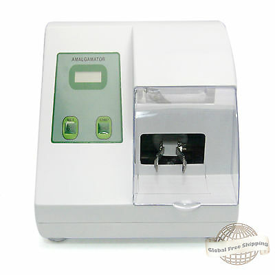 Popular Amalgamator Beautiful Aspect High Speed Digital Amalgam Capsule Mixing