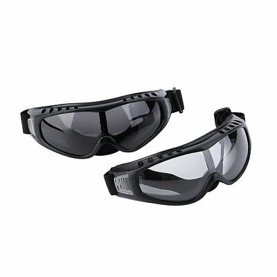 Snowboard Dustproof Sunglasses Motorcycle Ski Goggles Eye Glasses Eyewear GT