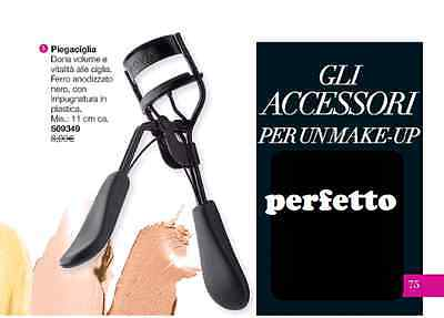 AVON ONLINE: Accessorio PIEGACIGLIA - MAKE UP OCCHI
