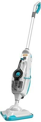 New Vax Steam Fresh Combi Classic 10-in-1 Handheld Steam Mop Cleaner S86-SF-CC