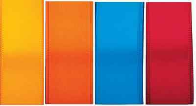 The Gift Wrap Company 7/8-Inch Luxury Satin Ribbon - Choose Your Color (16039)
