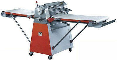 New: Commercial Dough Sheeter with Reversible function
