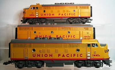 MTH O (1/48) F-3 ABA Diesel Electric Locomotives Set KF-144