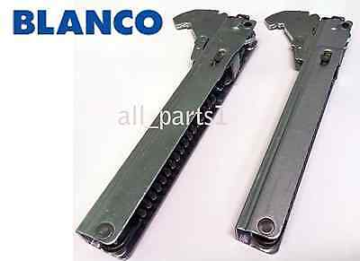 Genuine Blanco Bfs95Wb, Oven Door Hinges X2 (Pair) Part #031199009930R,12600420