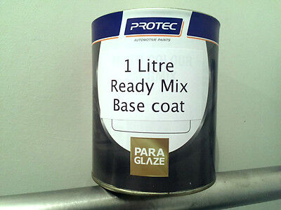 Daf Truck Mintgreen Code 0754003-5025 - 1 Litre Spray Paint