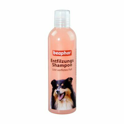 Beaphar - entfilzungs Shampooing - 250 ml - Chiens abattre hundefell soins