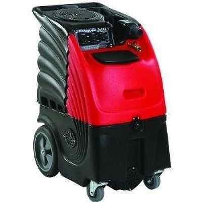 Sandia Car Hot Water Carpet Extractor w/Heat 86-4000-H Spot 6 gallon 8070 mytee