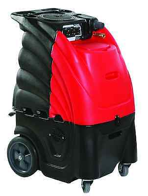 Sandia Car Hot Water Carpet Extractor W Heat 80 4000 H Spot 12
