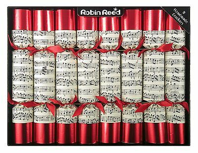 Robin Reed Christmas Crackers ~ Concerto (588)