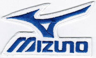 Mizuno Japan Golf Badge PGA Embroidered Patch