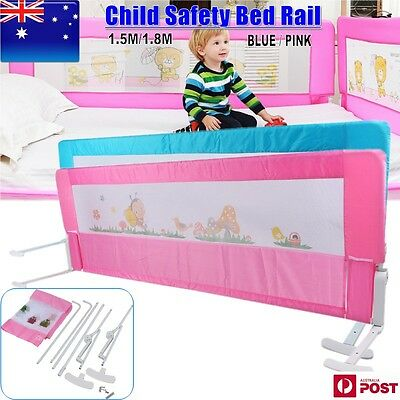 1pcs 2pcs Guard Protection Safety Child Toddler Bed Rail Baby Bedrail 150/180cm