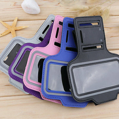 New Running Jogging Sports Gym Armband Case Cover For iPhone 5/5S/5C GA