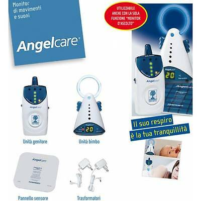 Baby Monitor Angelcare Angel Care Foppapedretti