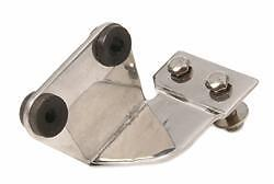 Stainless CDI Mounting Bracket for PX LML 125 150 200 Without Electric Start