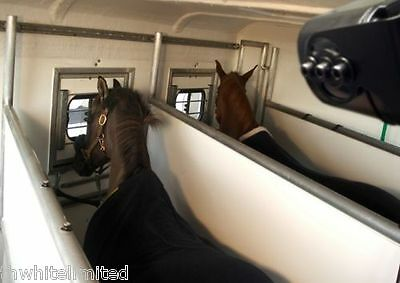 Trailer Cam Horse Trailer Horse Box Horse Lorry Camera Safety For Your Horse(Ch)