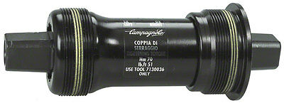 NEW Campagnolo Centaur Cartridge Bottom Bracket English
