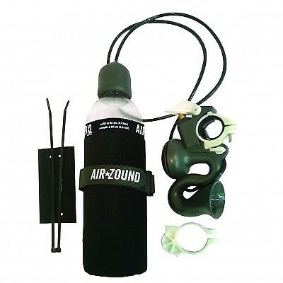 NEW Delta AirZound Rechargable Air Powered Horn 115 db