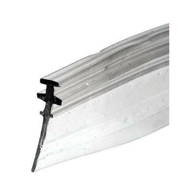 Prime Line Products 194238 Clear Shower Door Bottom Seal - Quantity 1