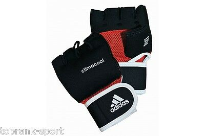 Adidas Weighted Shadow Gloves Boxing Sparring GYM