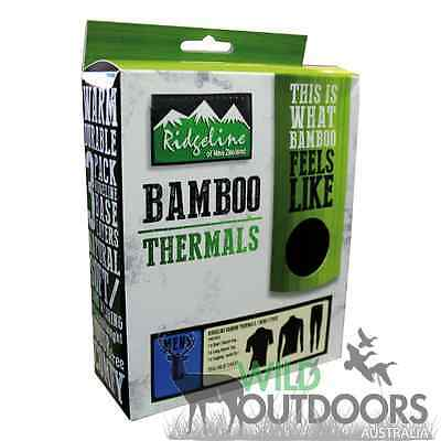 Ridgeline Bamboo Thermal Pack -M