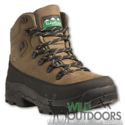 Ridgeline - Apache Boots Package Deal! - HUNTING & HIKING