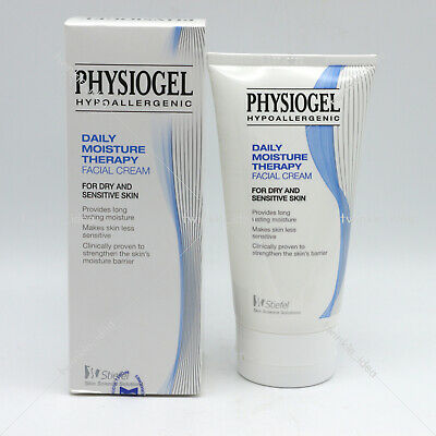 PHYSIOGEL DAILY MOISTURE THERAPY Facial Cream 150ml/5.0oz