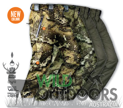 Hunters Element - XTR Pacstealth Trousers