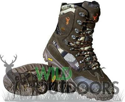 Hunters Element - Delta Boots  - Hunting & Hiking