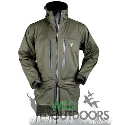 Hunters Element - XTR Pacstealth Jacket - Hunting