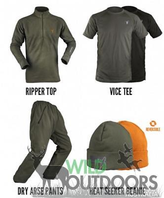 Hunters Element - Hunters Clothing Kit - Frost Green