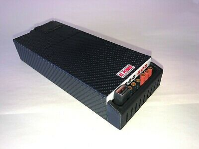 12 Volt 75 Amp 900w Power Supply W USB RC Charger 3 Sets Of 4mm
