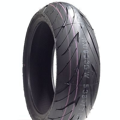 Shinko 190/50-17 016 Verge 2 Dual Compound Motorcycle Tyre  * 40% Off Sale *