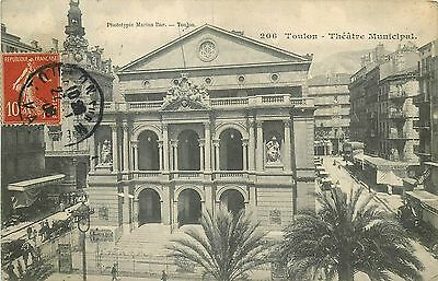 83 Toulon Theatre Municipal