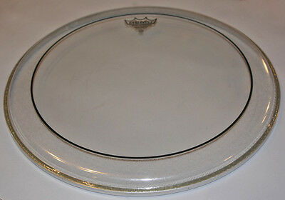 "DRUM HEAD Remo 14"" Clear Pinstripe   PS-0314-00"