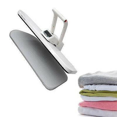 New Electronic Digital Steam Iron Ironing Press