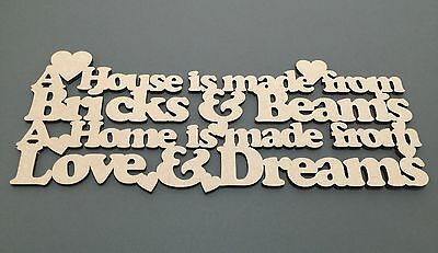 S93 I LOVE MY VALENTINE Wall Gift Craft Shape MDF Plaque Sign Laser Cut Wooden