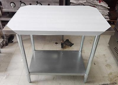 Tables Stainless Steel - 91cm