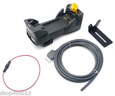 Motorola VCD9000-K000 Vehicle Cradle Charger for Cars trucks Autohalterung MC90