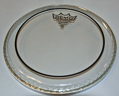 "Drum Head Remo 8"" Clear Pinstripe PS 0308 00"