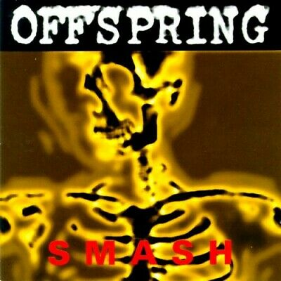 Smash - Offspring (2009, Vinyl NEU) Remastered