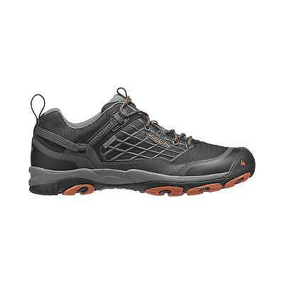 Keen Saltzman Men's Waterproof Hiking Shoes