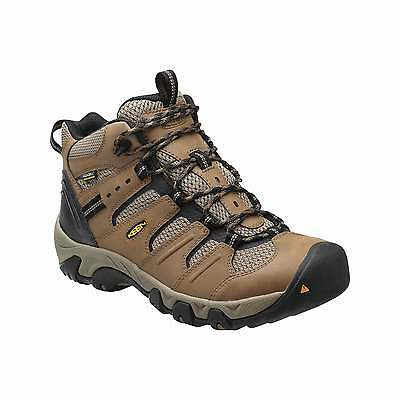 Keen Koven Men's Mid Hiking Boots
