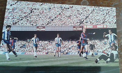 FC Barcelona RCD Español Photo Football Futbol Archibald scotland foto antigua