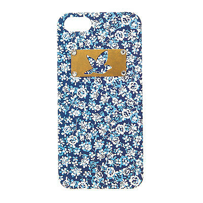 Claire's Girls and Womens Ditsy Floral Bird Phone Case