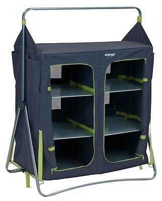 Vango Mammoth Double Storage Unit Smoke