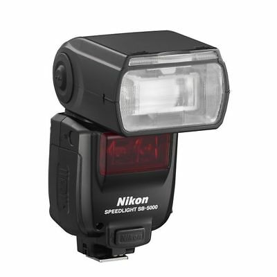 Nikon SB-5000 AF Speedlight Flash for DSLR Cameras